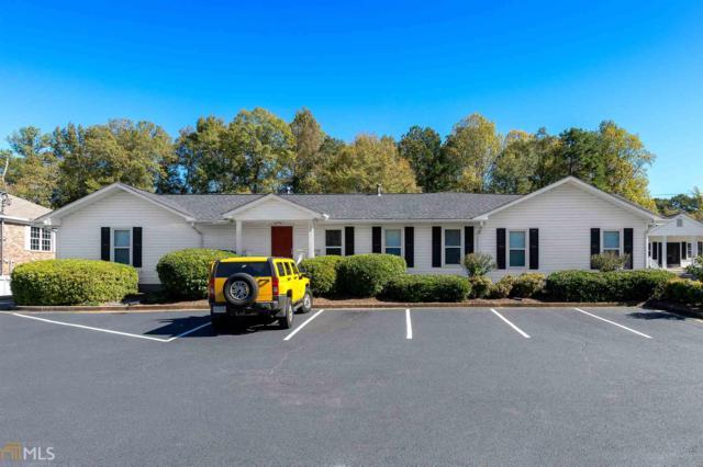 157 Burke St #104, Stockbridge, GA 30281 (MLS #8590233) :: RE/MAX Eagle Creek Realty
