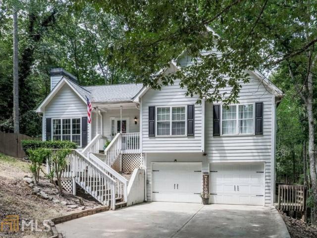 1705 Towne Harbor Cove, Woodstock, GA 30189 (MLS #8590260) :: Royal T Realty, Inc.