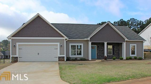 110 Dixie Creek Dr #51, Lagrange, GA 30240 (MLS #8590272) :: Bonds Realty Group Keller Williams Realty - Atlanta Partners