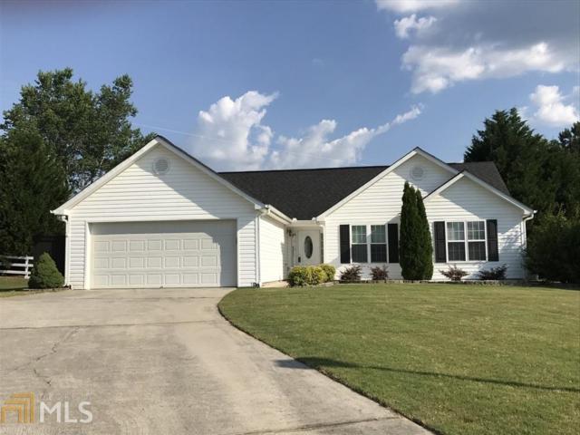 7090 Greenridge Drive, Loganville, GA 30052 (MLS #8590275) :: The Heyl Group at Keller Williams