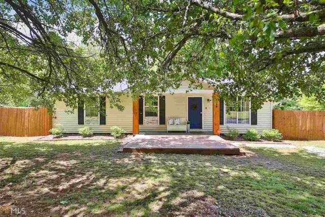 2089 Moore Rd, Moreland, GA 30259 (MLS #8590280) :: Bonds Realty Group Keller Williams Realty - Atlanta Partners