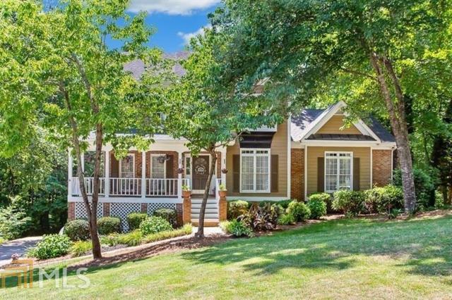 5072 Chapel Lake Circle, Douglasville, GA 30135 (MLS #8590293) :: Bonds Realty Group Keller Williams Realty - Atlanta Partners