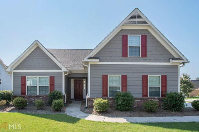 4848 Hidden Valley Court, Gainesville, GA 30504 (MLS #8590335) :: Buffington Real Estate Group
