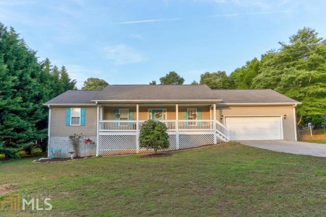 297 Ash Wood Lane, Cleveland, GA 30528 (MLS #8590365) :: The Heyl Group at Keller Williams