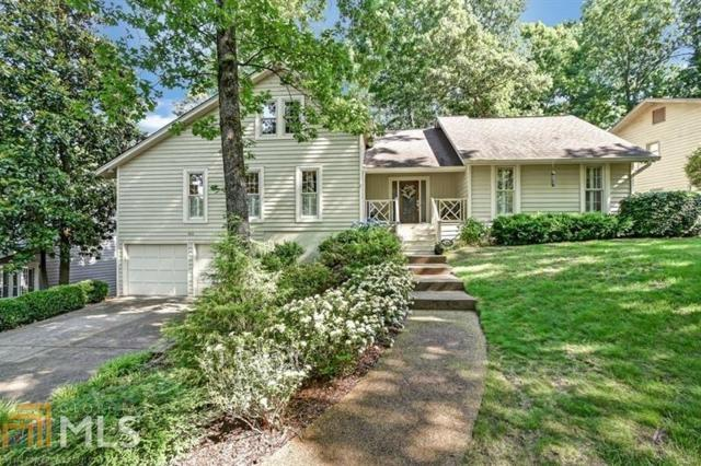 415 Sassafras Rd, Roswell, GA 30076 (MLS #8590374) :: Buffington Real Estate Group