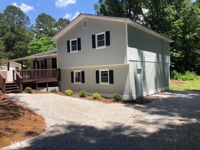 163 Terri Rd, Lagrange, GA 30240 (MLS #8590386) :: Bonds Realty Group Keller Williams Realty - Atlanta Partners