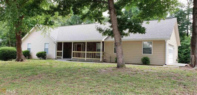 1120 Briarwood Cv #57, Lawrenceville, GA 30046 (MLS #8590397) :: The Heyl Group at Keller Williams