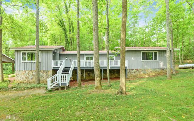 294 Deal Road, Copperhill, TN 37317 (MLS #8590404) :: RE/MAX Eagle Creek Realty