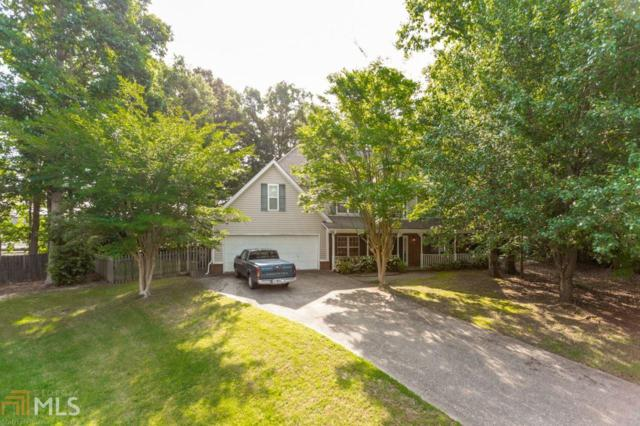 4006 Asheville Ct, Buford, GA 30519 (MLS #8590422) :: Ashton Taylor Realty