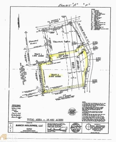 400 Atlanta Hwy, Winder, GA 30680 (MLS #8590447) :: RE/MAX Eagle Creek Realty