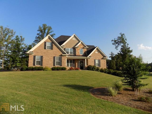 7797 Gusty Trail, Douglasville, GA 30135 (MLS #8590460) :: Buffington Real Estate Group
