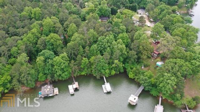 3450 N Waterworks, Buford, GA 30518 (MLS #8590480) :: RE/MAX Eagle Creek Realty