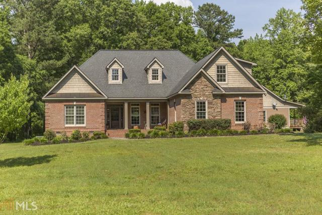1683 Texas Valley Road, Rome, GA 30165 (MLS #8590492) :: Bonds Realty Group Keller Williams Realty - Atlanta Partners