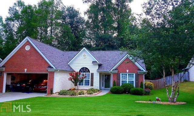 2660 General Lee Way, Buford, GA 30519 (MLS #8590520) :: Buffington Real Estate Group
