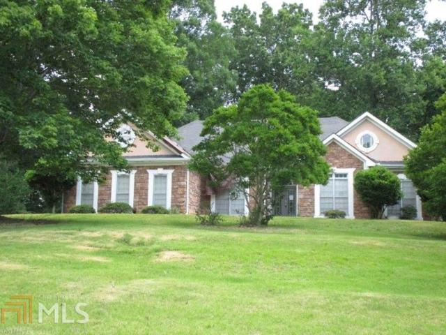 5816 Stratford Dr., Gainesville, GA 30506 (MLS #8590535) :: The Heyl Group at Keller Williams