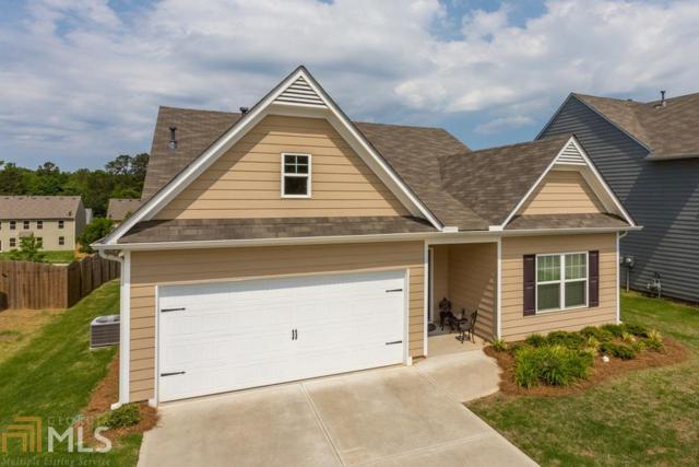 55 Monarch Court, Marietta, GA 30132 (MLS #8590537) :: RE/MAX Eagle Creek Realty