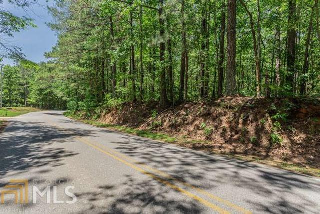 0 Happy Hollow, Rockmart, GA 30153 (MLS #8590544) :: Rettro Group