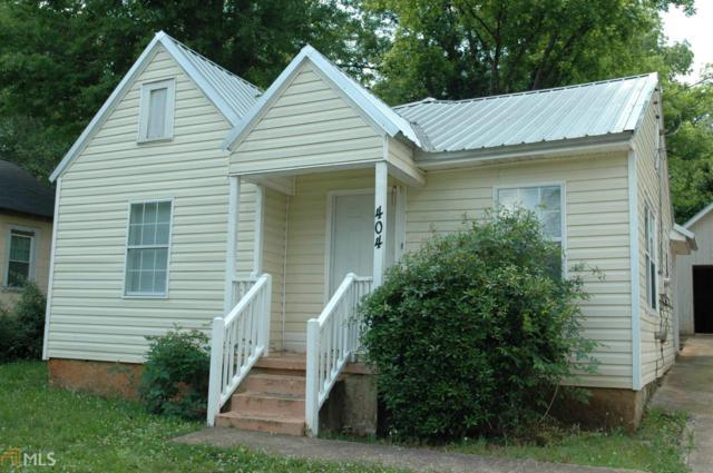 404 Alford Street, Lagrange, GA 30240 (MLS #8590554) :: Bonds Realty Group Keller Williams Realty - Atlanta Partners