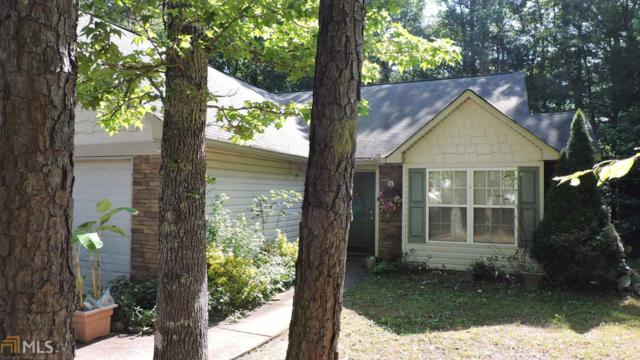 341 B Leafmore Rd B, Rome, GA 30165 (MLS #8590555) :: Bonds Realty Group Keller Williams Realty - Atlanta Partners