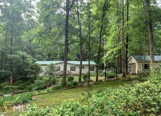 839 Wooten Rd., Cleveland, GA 30528 (MLS #8590558) :: The Heyl Group at Keller Williams