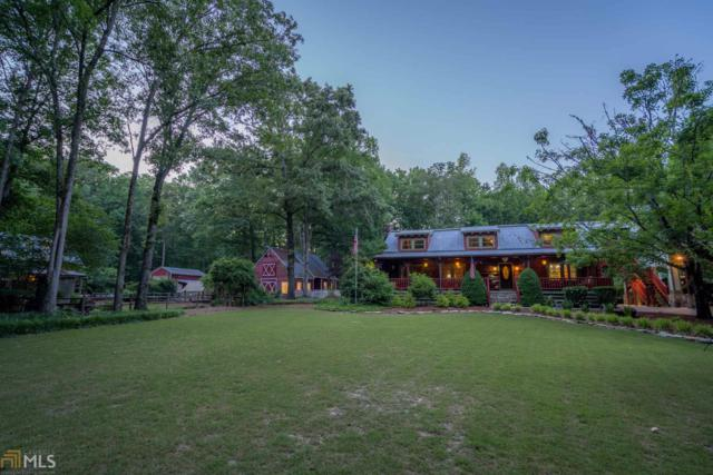 3335 Marce Camp Rd, Loganville, GA 30052 (MLS #8590573) :: The Heyl Group at Keller Williams