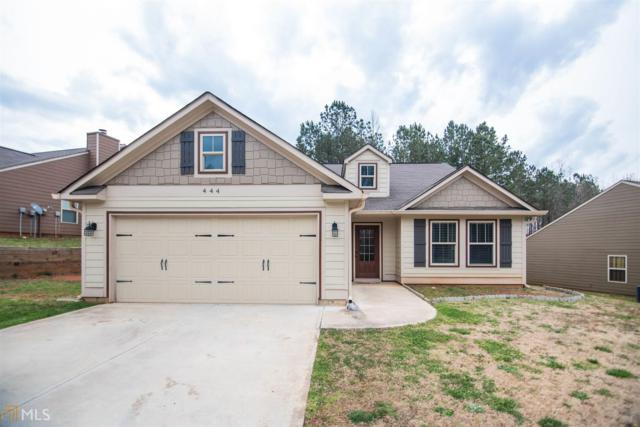 444 Charleston Place #89, Villa Rica, GA 30180 (MLS #8590605) :: Rettro Group