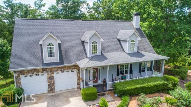160 Three Sisters Tr #6, Cleveland, GA 30528 (MLS #8590633) :: The Heyl Group at Keller Williams