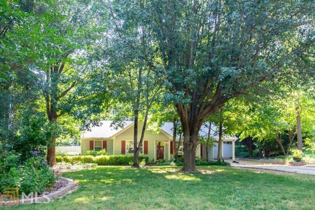 211 Brooks Lane, Winder, GA 30680 (MLS #8590680) :: RE/MAX Eagle Creek Realty