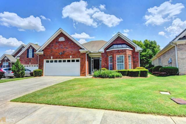 442 Sletten Drive, Lawrenceville, GA 30046 (MLS #8590681) :: RE/MAX Eagle Creek Realty