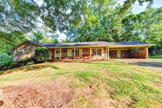 4493 Stacey Drive, Oakwood, GA 30566 (MLS #8590689) :: The Heyl Group at Keller Williams