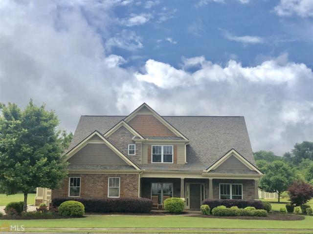 2492 Rambling Rill Dr, Statham, GA 30666 (MLS #8590692) :: RE/MAX Eagle Creek Realty