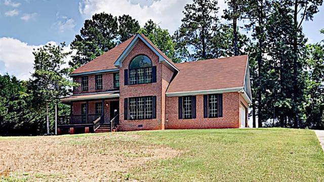 11530 Summer Trce, Hampton, GA 30228 (MLS #8590697) :: Ashton Taylor Realty