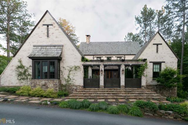 41 Swann Ridge, Chattahoochee Hills, GA 30268 (MLS #8590729) :: Rettro Group
