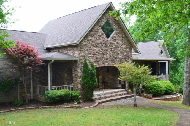 811 Hooper Road #7, Cleveland, GA 30528 (MLS #8590735) :: Bonds Realty Group Keller Williams Realty - Atlanta Partners