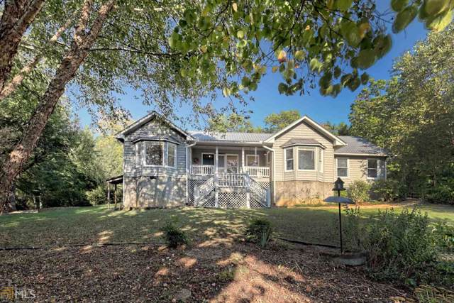 1253 E Wolf Creek Road, Tiger, GA 30576 (MLS #8590737) :: Bonds Realty Group Keller Williams Realty - Atlanta Partners
