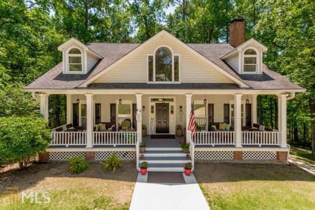 45 Longwood Lane, Newnan, GA 30263 (MLS #8590743) :: Bonds Realty Group Keller Williams Realty - Atlanta Partners