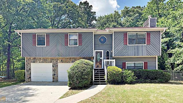 551 Sunset Ridge Dr, Lithia Springs, GA 30122 (MLS #8590749) :: The Heyl Group at Keller Williams