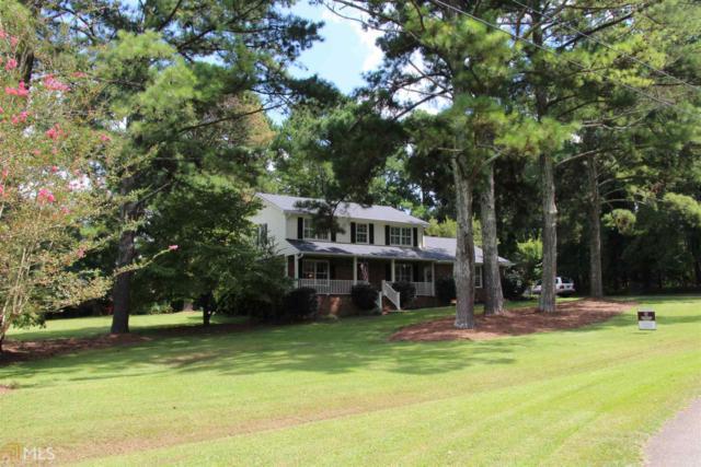 4 Crepe Myrtle Dr, Newnan, GA 30263 (MLS #8590756) :: Bonds Realty Group Keller Williams Realty - Atlanta Partners