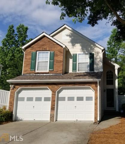 1382 Parkside Club Drive, Lawrenceville, GA 30044 (MLS #8590761) :: RE/MAX Eagle Creek Realty