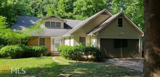 2405 Old Colony Road, East Point, GA 30344 (MLS #8590782) :: Ashton Taylor Realty