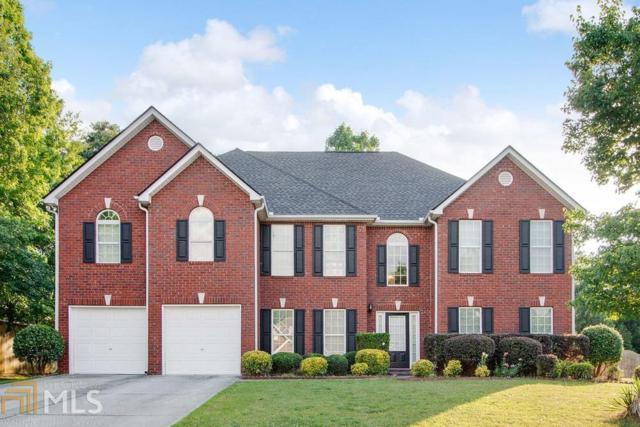 1110 Paper Creek Drive, Lawrenceville, GA 30046 (MLS #8590784) :: Ashton Taylor Realty