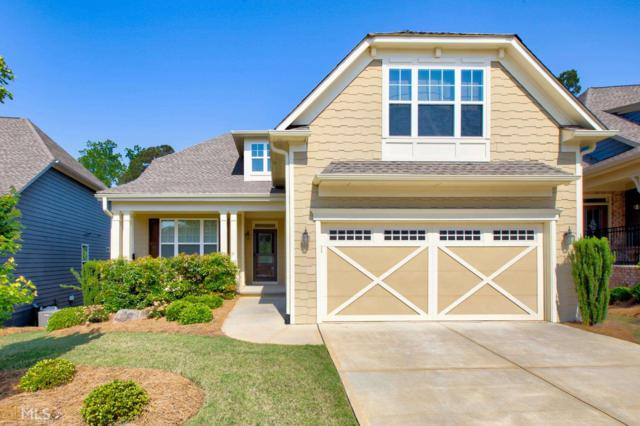 3788 SW Golden Leaf Pt, Gainesville, GA 30504 (MLS #8590786) :: Bonds Realty Group Keller Williams Realty - Atlanta Partners