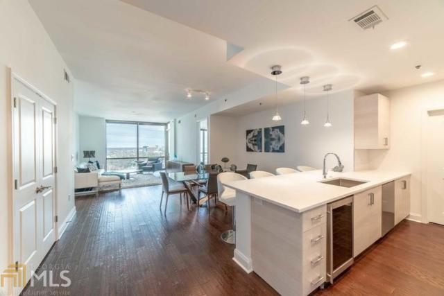 270 17th Street Nw #2104, Atlanta, GA 30363 (MLS #8590789) :: Ashton Taylor Realty