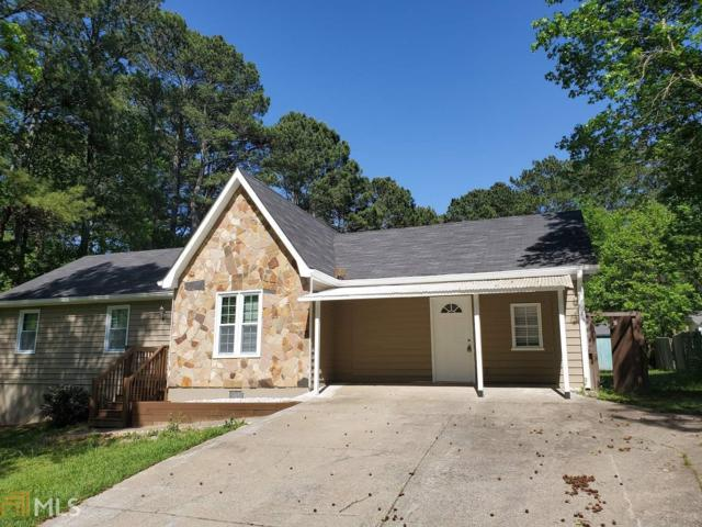 3546 Lenora Church Road, Snellville, GA 30039 (MLS #8590818) :: RE/MAX Eagle Creek Realty