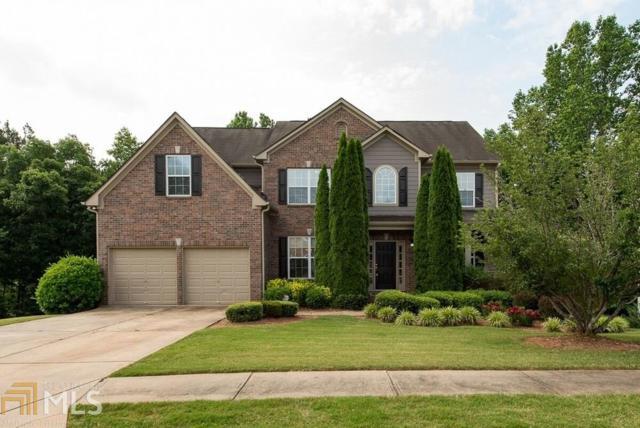 336 Meadowcrest Circle, Canton, GA 30115 (MLS #8590836) :: Royal T Realty, Inc.