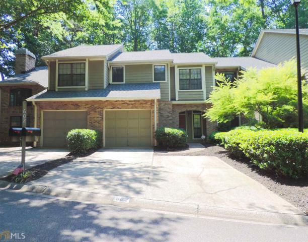 602 Granby Hill Pl, Alpharetta, GA 30022 (MLS #8590842) :: Ashton Taylor Realty