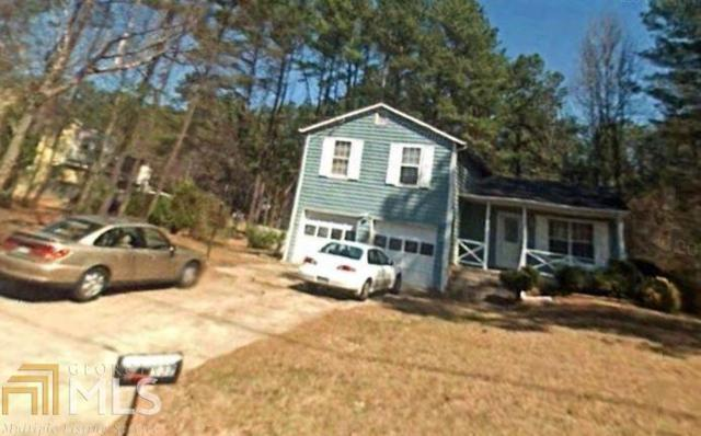 532 Sherwood Green, Stone Mountain, GA 30087 (MLS #8590845) :: Bonds Realty Group Keller Williams Realty - Atlanta Partners