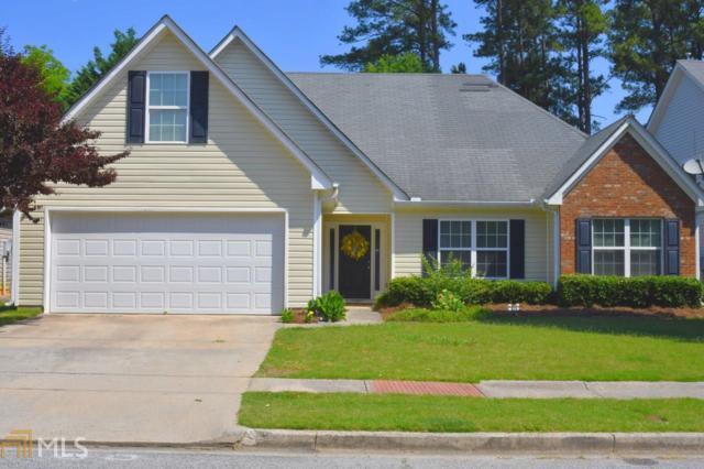 1744 Stephens Pond Vw, Loganville, GA 30052 (MLS #8590846) :: Ashton Taylor Realty
