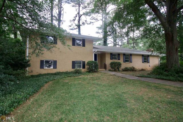 4206 Norman Rd, Stone Mountain, GA 30083 (MLS #8590855) :: The Heyl Group at Keller Williams