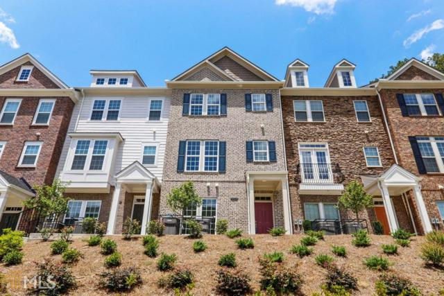 2165 Rock Creek Park, Decatur, GA 30033 (MLS #8590856) :: Ashton Taylor Realty